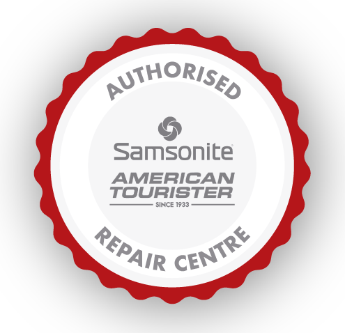 authorised repair centre samsonite