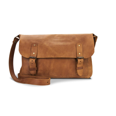 Men_s_Genuine_Leather_Bag_-_Cognac